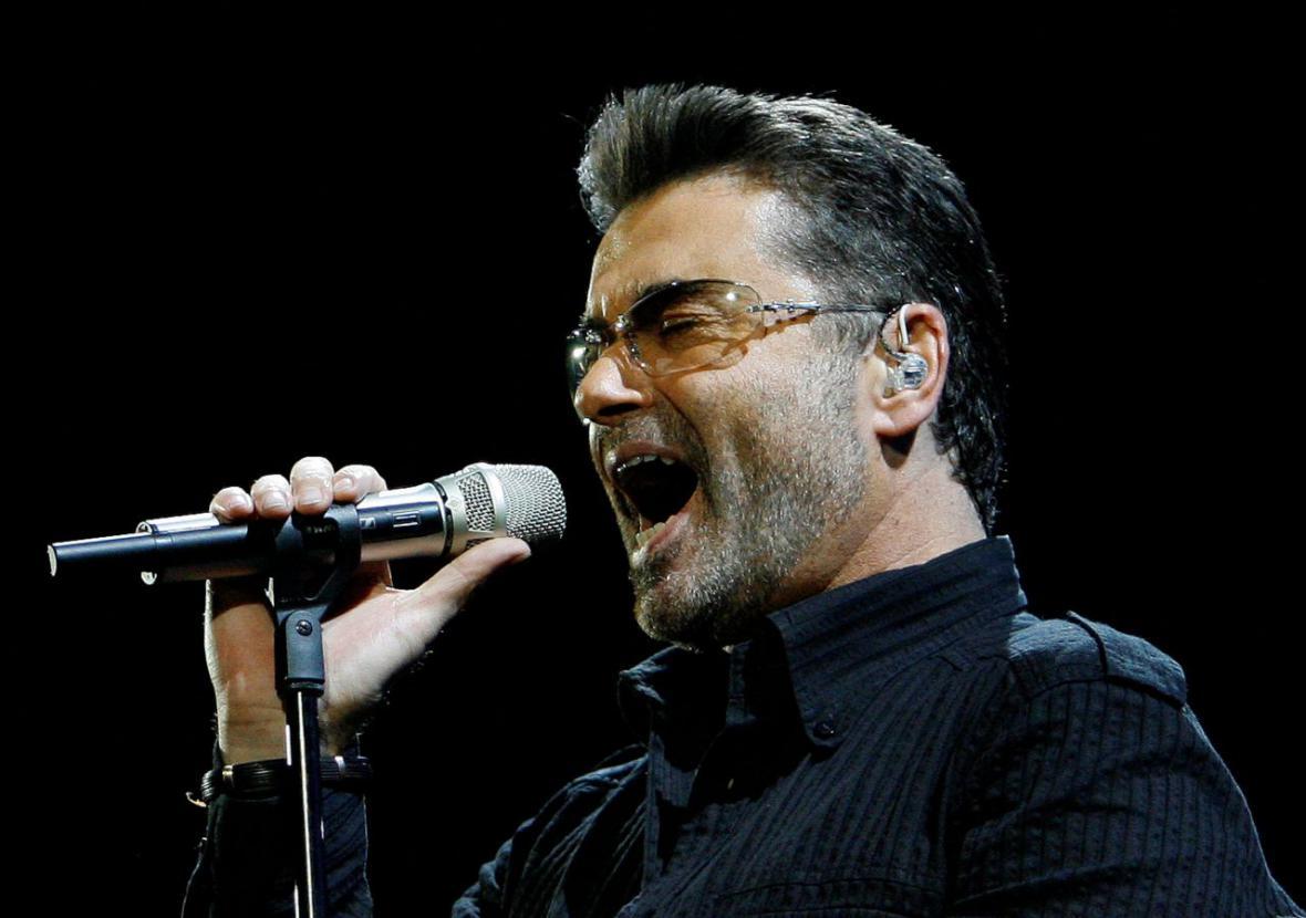 """Koncert v rámci """"Live Global Tour"""" v Kalifornii v roce 2008"""