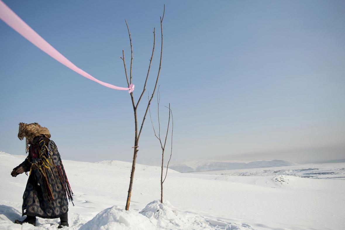 Svazová republika Tuva, Rusko