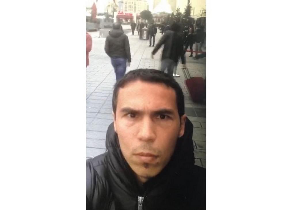 Možný útočník z istanbulského klubu