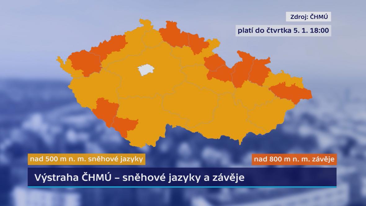 Sněhové jazyky
