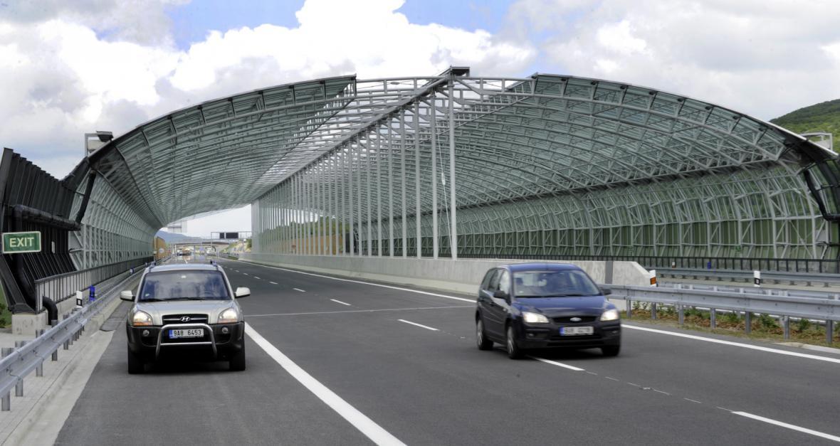Most Vchynice