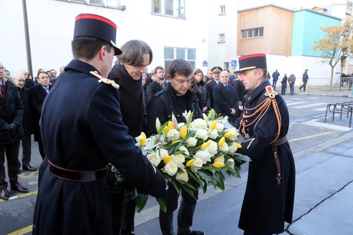 Dva roky od útoku na Charlie Hebdo