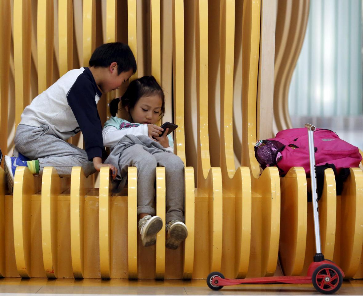 Dopady zrušení politiky jednoho dítěte
