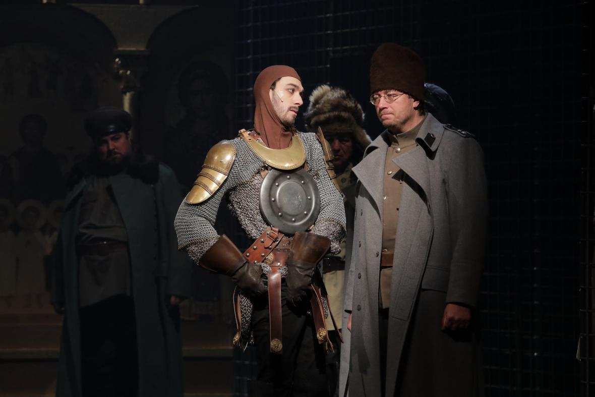 Car Samozvanec