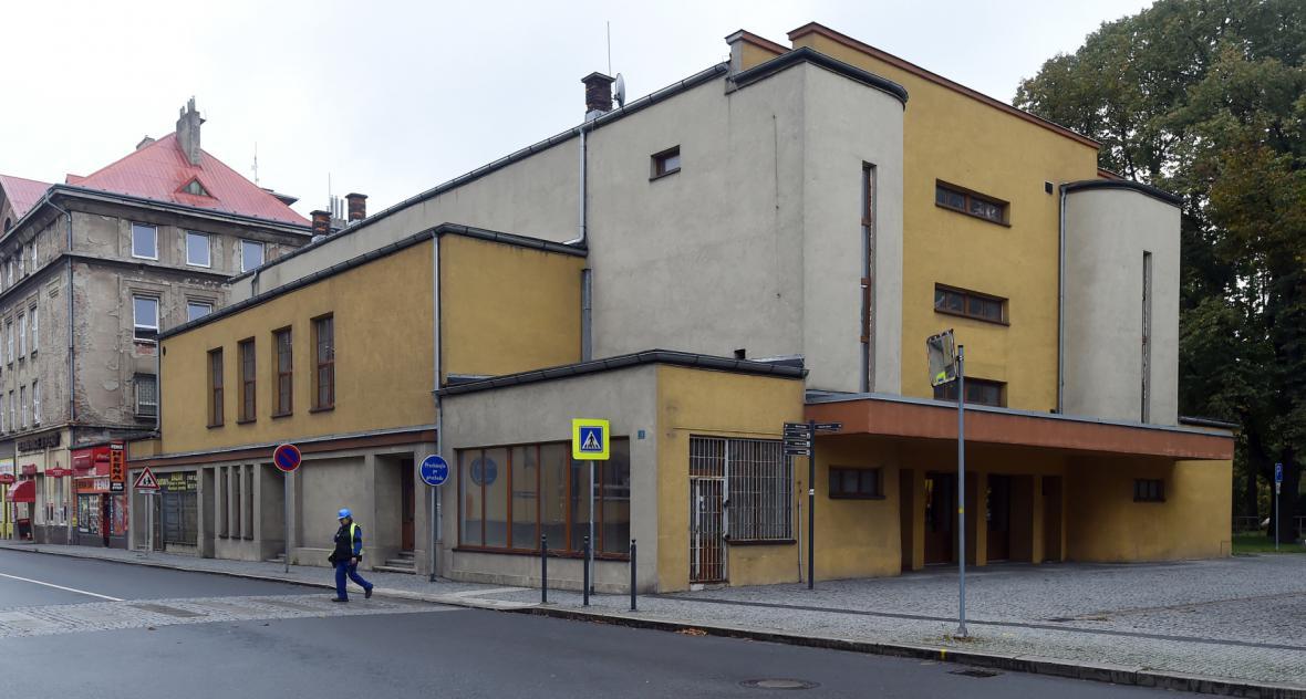 Divadlo Mír