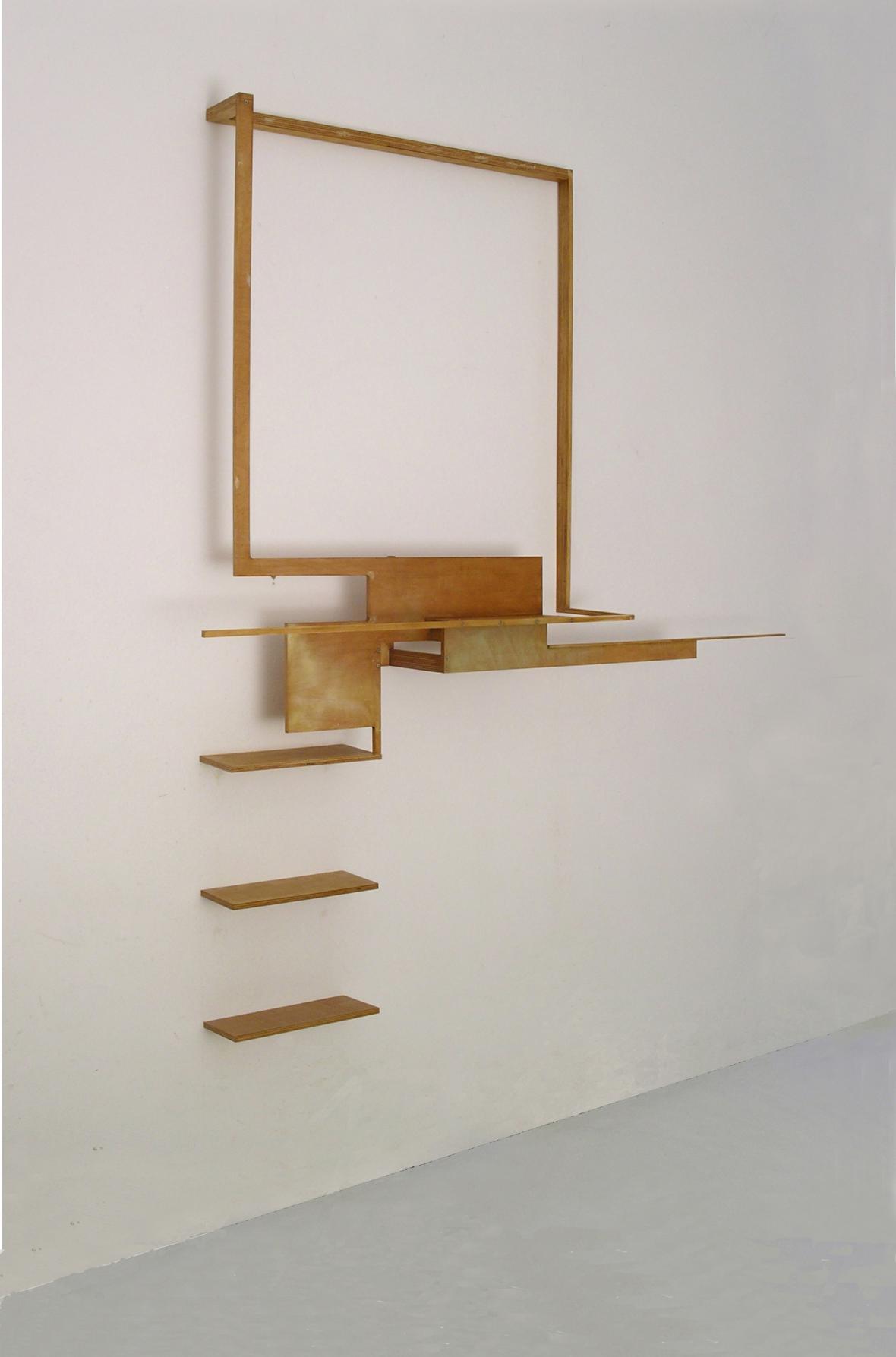 Luděk Míšek / Architektura II, 2009
