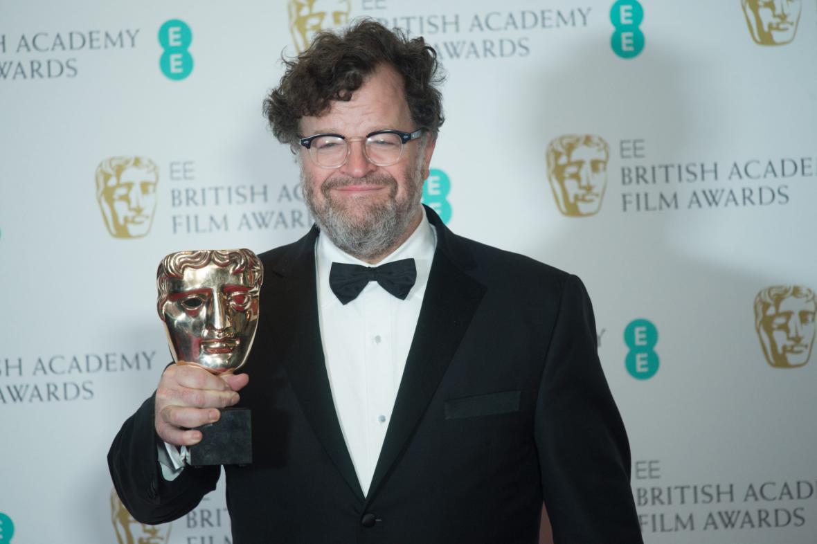 Ceny BAFTA za rok 2016: Kenneth Lonergan