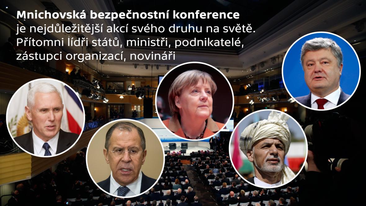 Mnichovská bezpečnostní konference