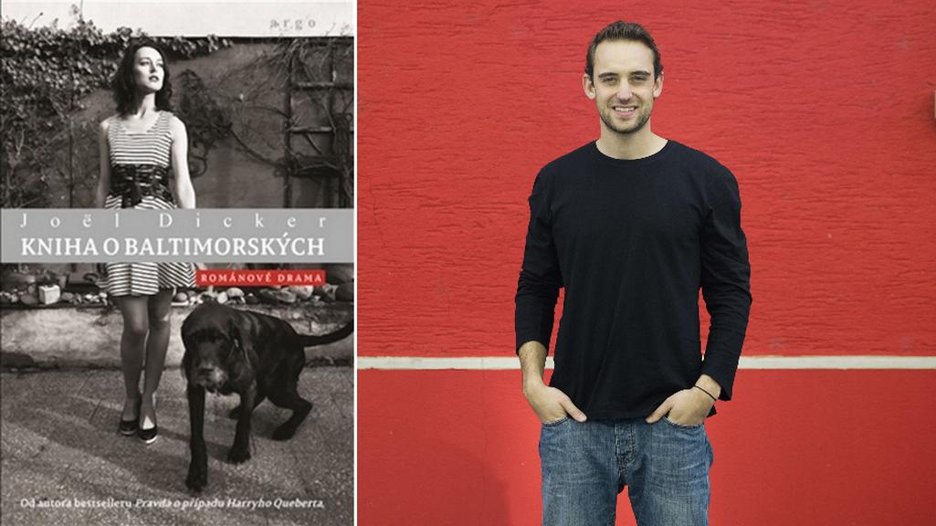 Joël Dicker: Kniha o Baltimorských