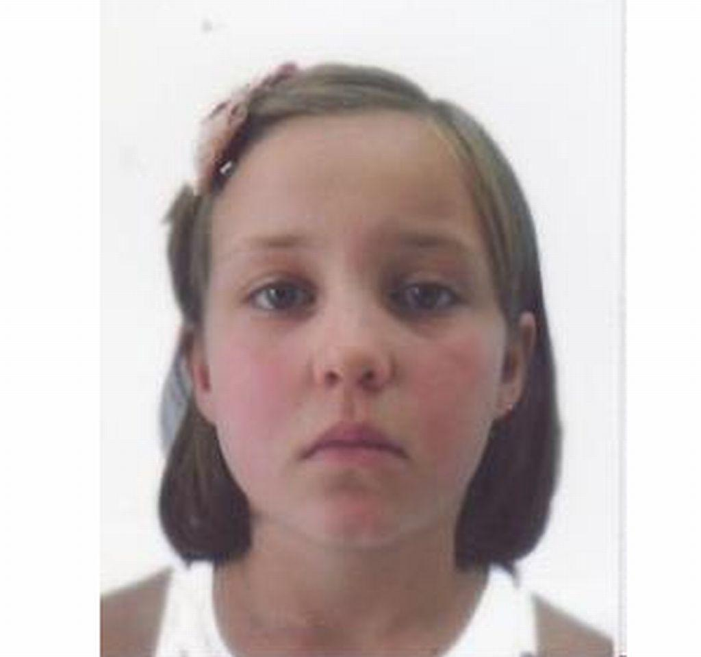 Policisté pátrají po osmileté Kayle Visser