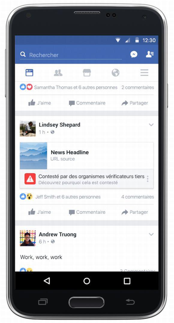 Facebook vyvinul nástroj pro ověřování fake-news