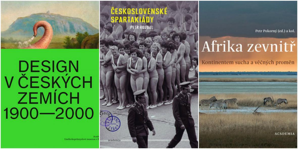 Nominace Magnesia Litera za rok 2016: literatura faktu