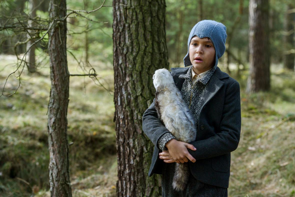 Představitel hlavní role Petr Kotlár