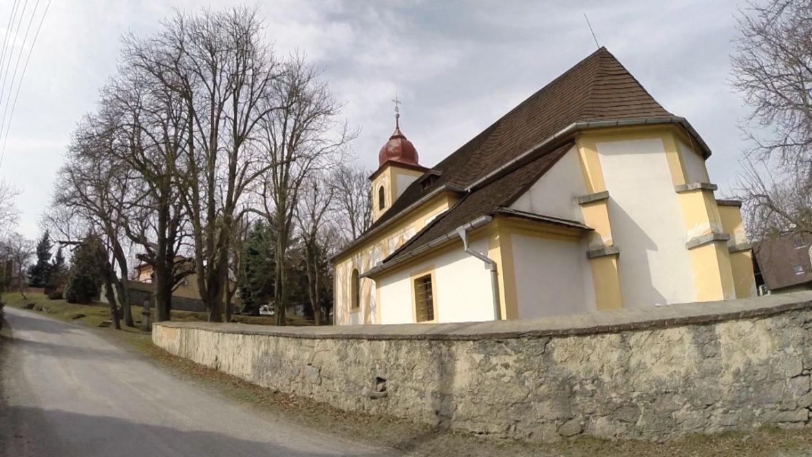 V Tisu u Blatna na Plzeňsku očekávají milion korun za detenční centrum v Balkové