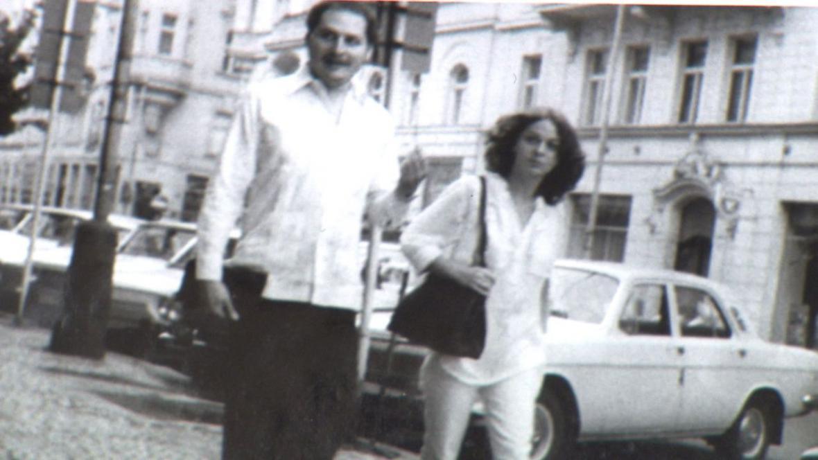 Terorista Ilyich Ramírez Sánchez přezdívaný Carlos byl v Československu nejméně osmkrát