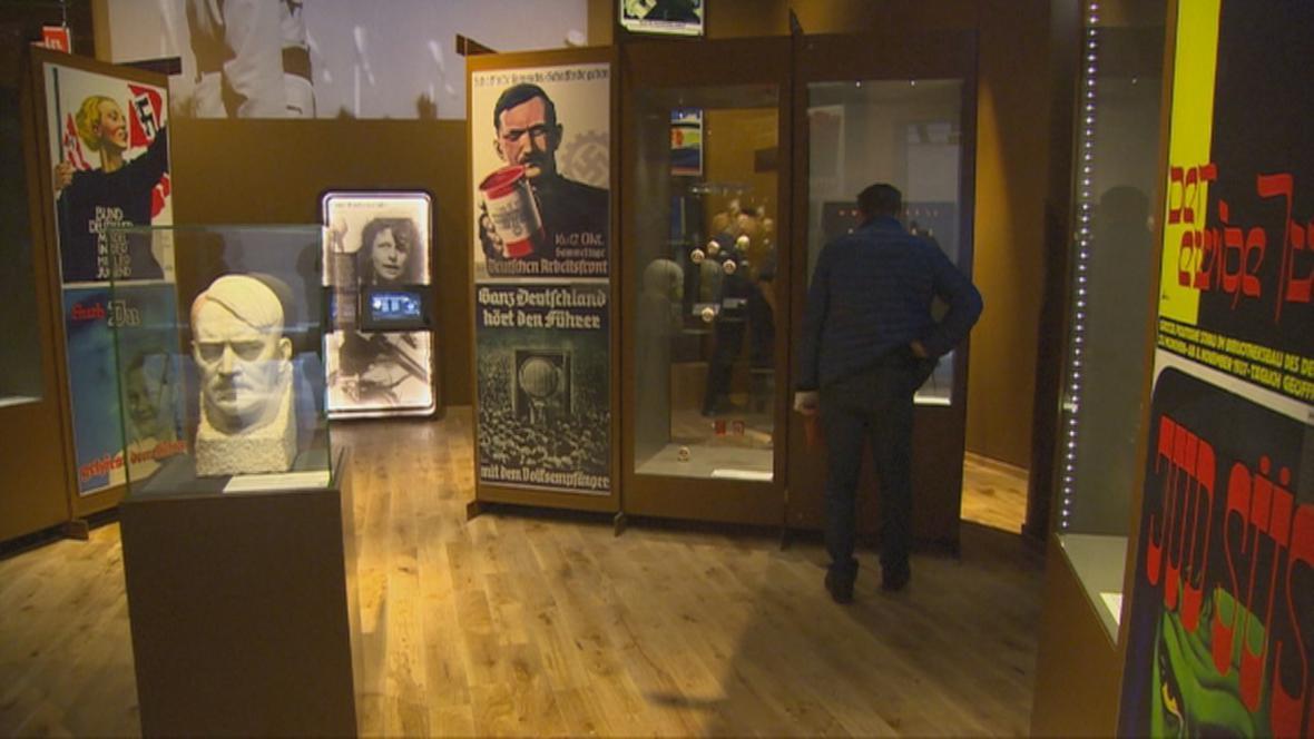 Muzeum II. světové války v polském Gdaňsku
