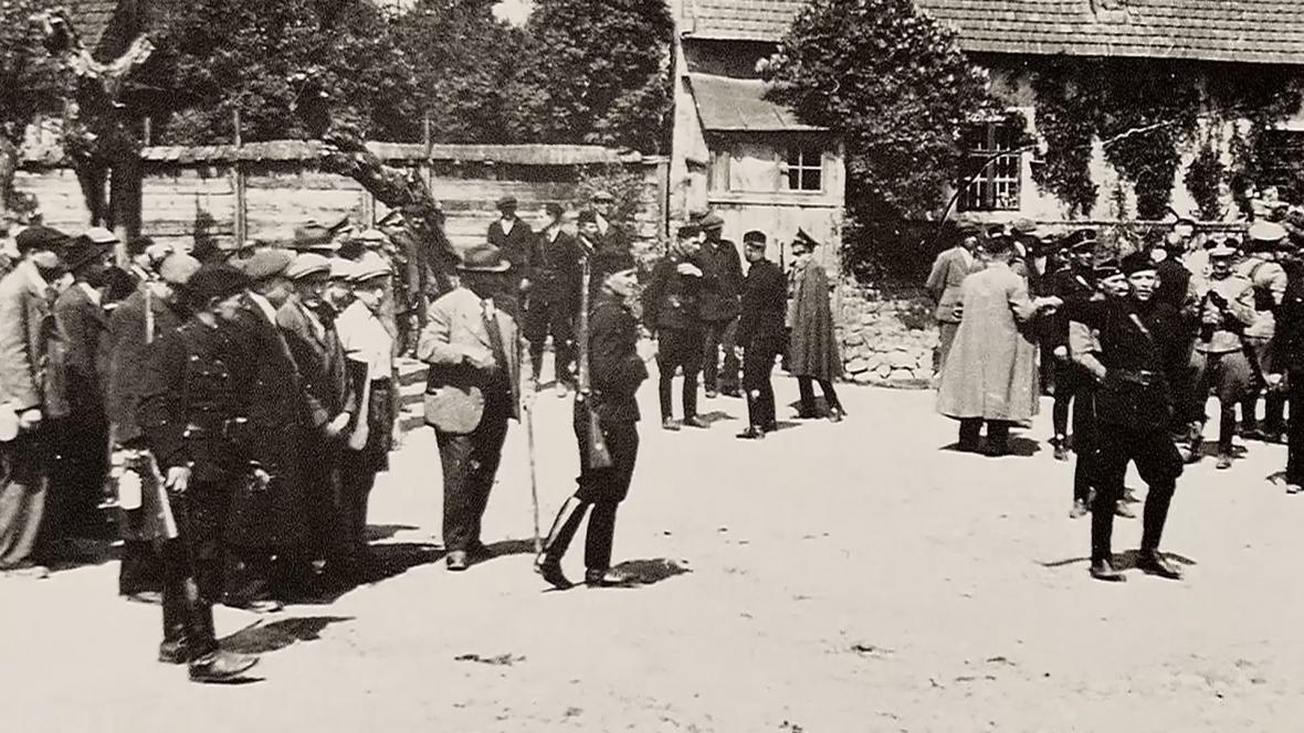 Transporty slovenských Židů