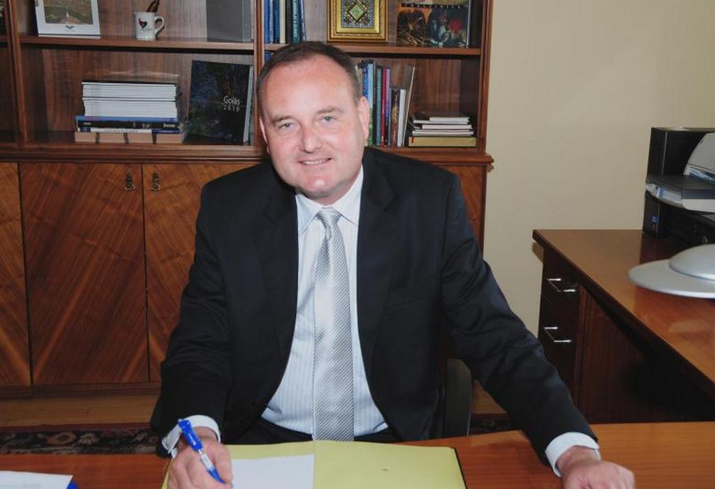 Karel Borůvka