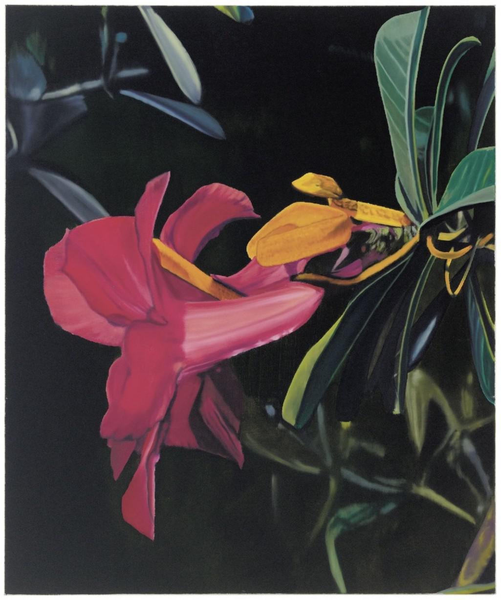 Eberhard Havekost / Poison (Jed), B14, 2014
