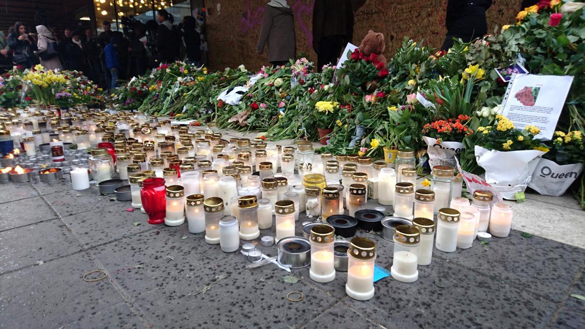 Pieta ve Stockholmu