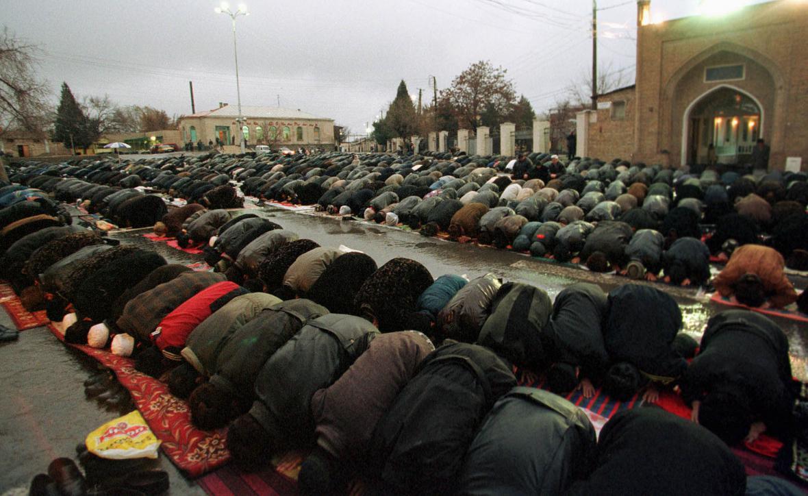 V uzbeckém prostředí islámu vznikají podle odborníků stále častěji radikální odnože