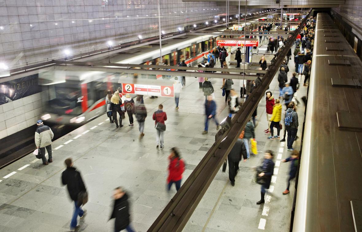 Metro C