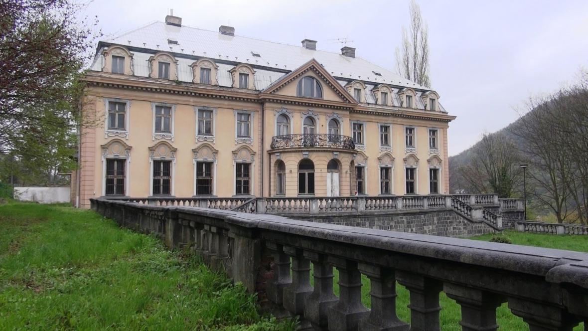 Schichtova vila