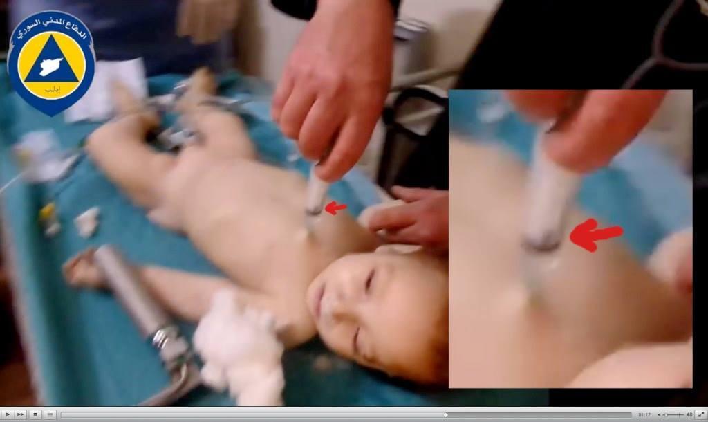 Propaganda v Sýrii