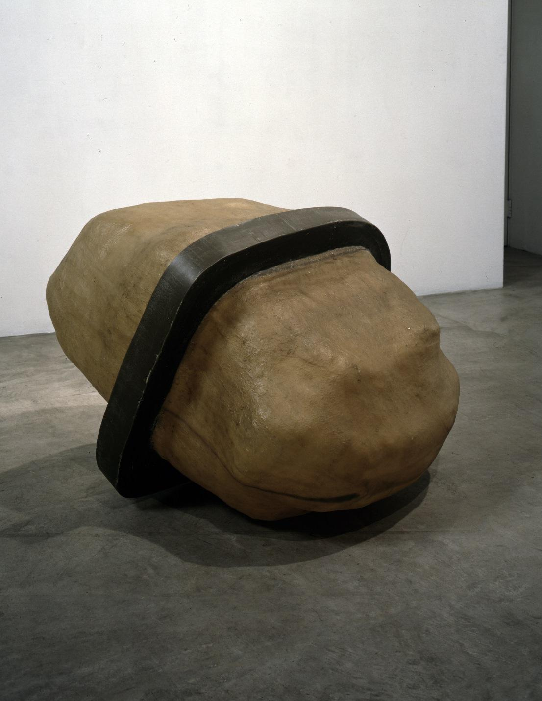 Richard Deacon / Měšec