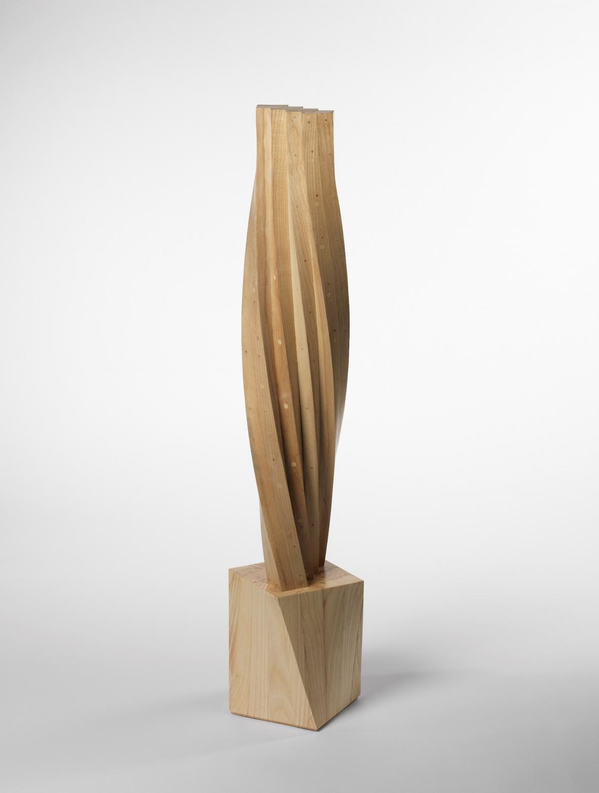 Richard Deacon / Shiver My Timbers č. 17