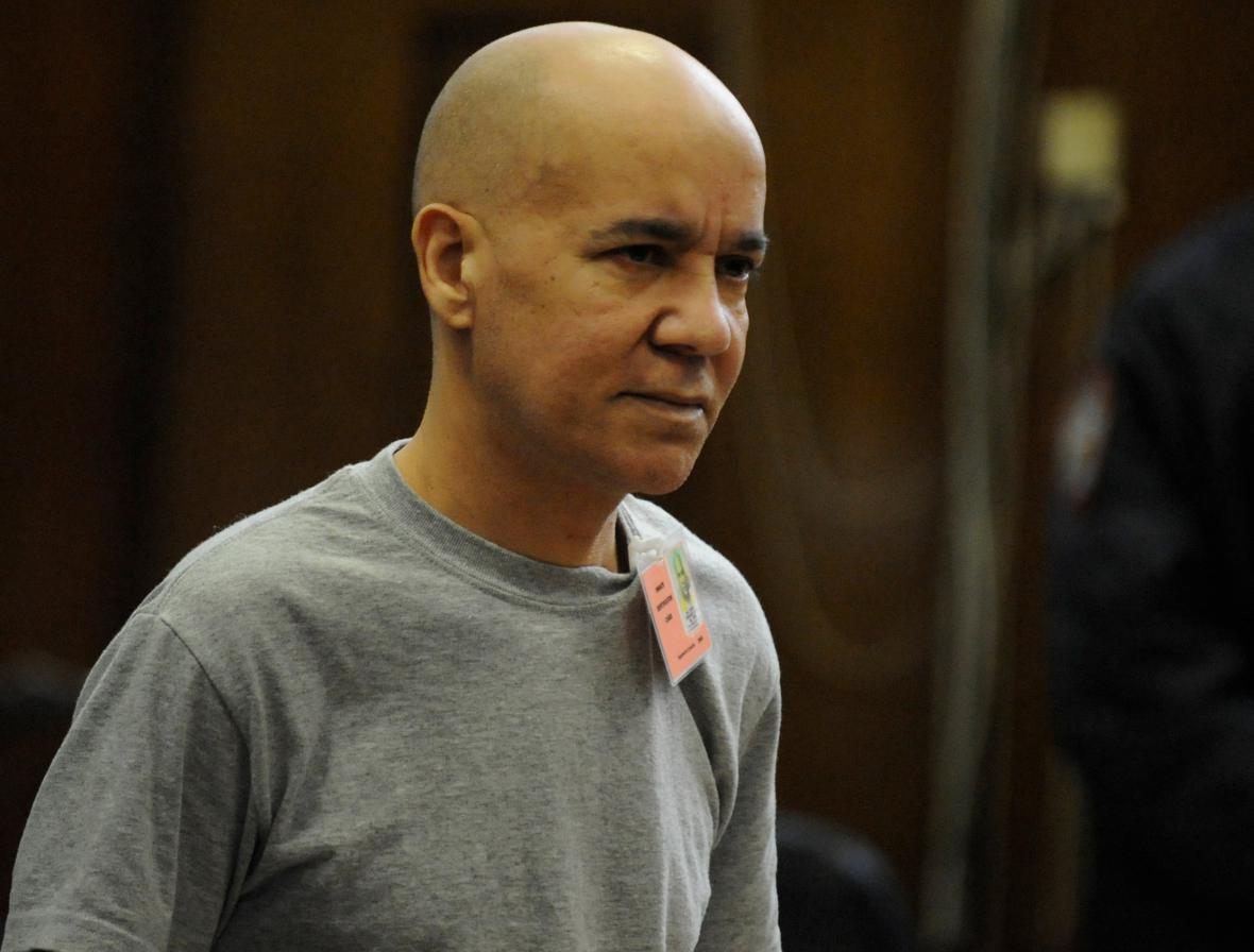 Odsouzený Pedro Hernandez