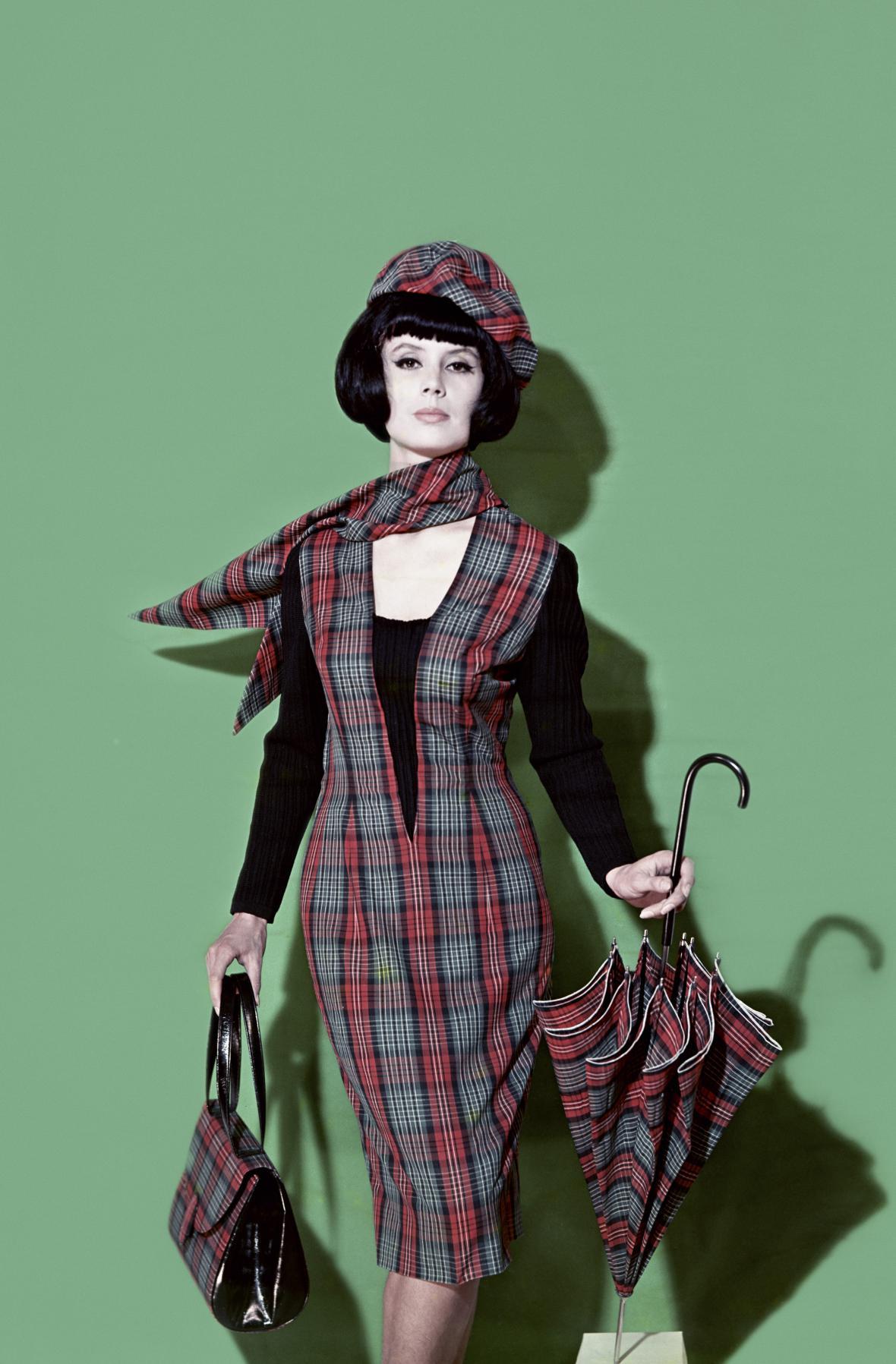 Evžen Somossy: Produktová fotografie. 60. léta 20. století