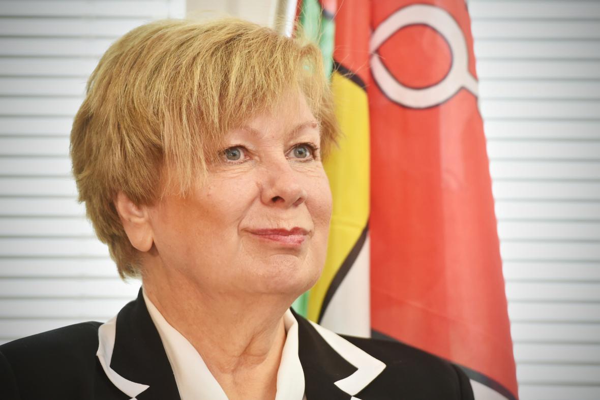 Ivana Stráská