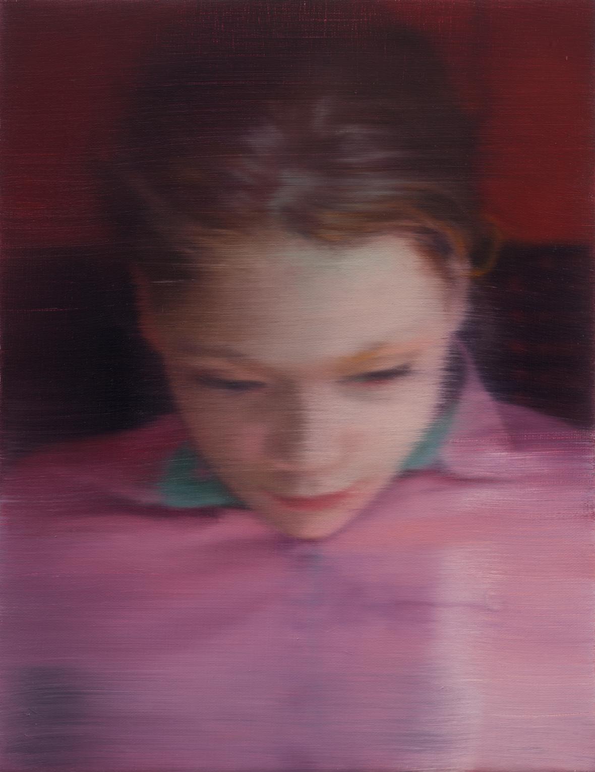 Gerhard Richter / Ella, 2007