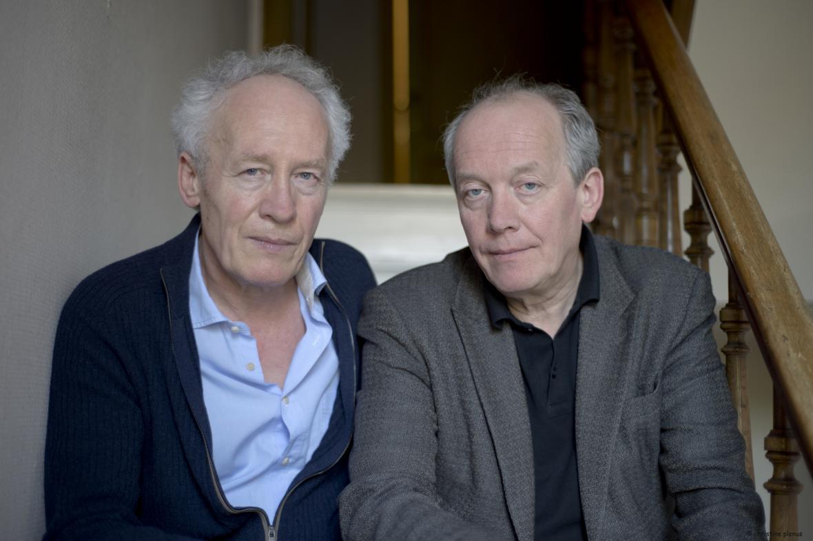 Jean-Pierre a Luc Dardenne