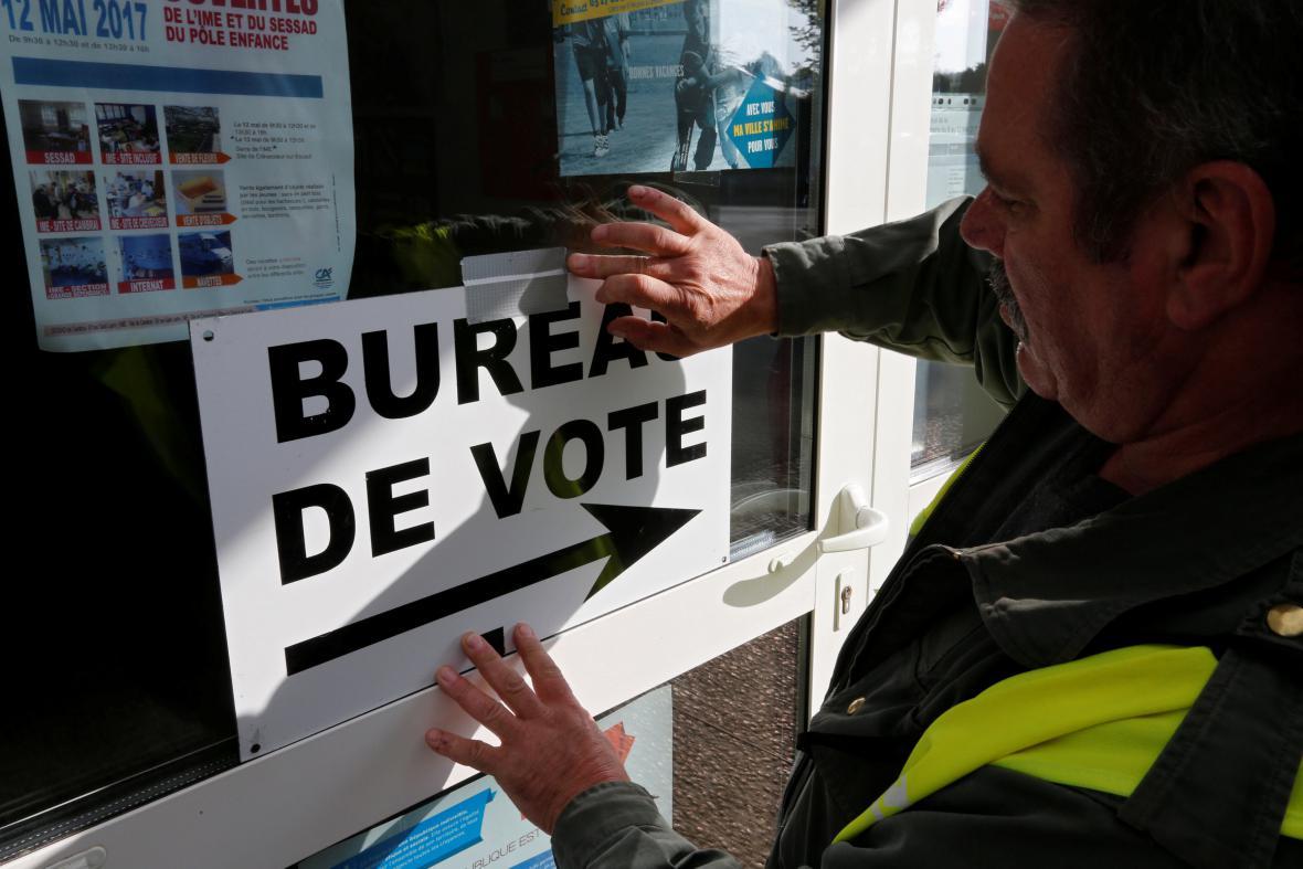 Poslední přípravy před druhým kolem voleb