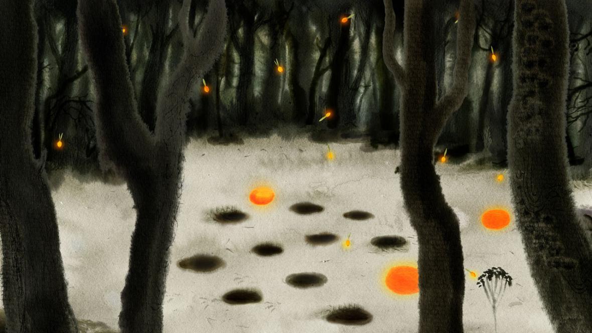 Plody mraků
