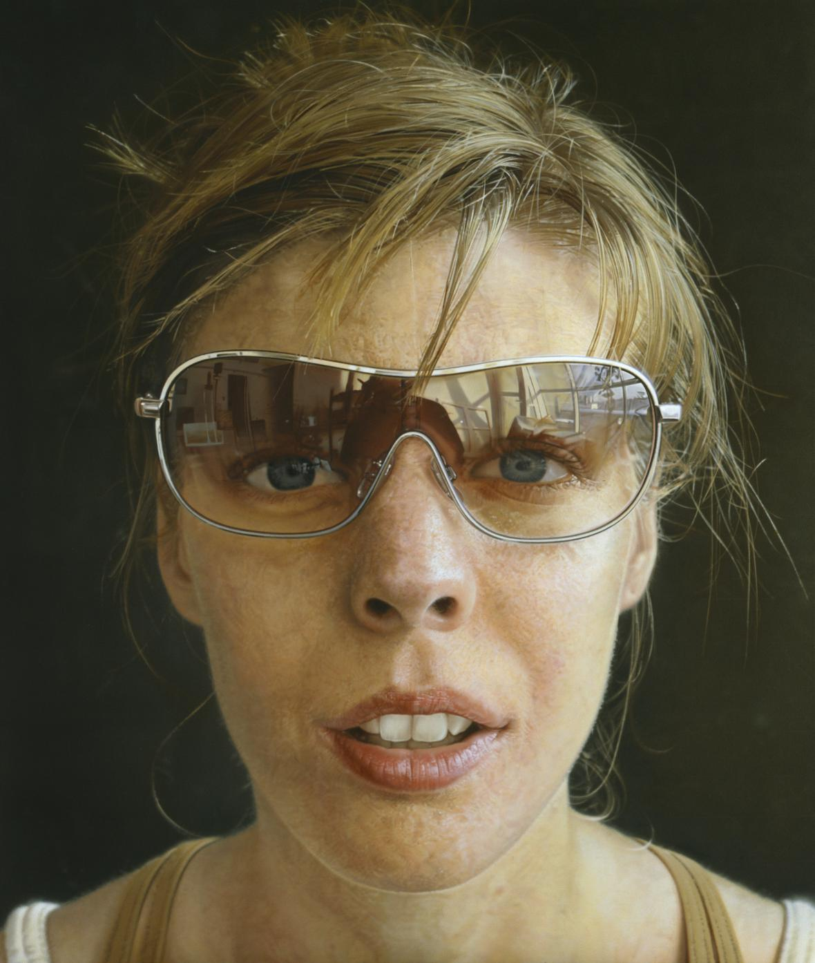 Hynek Martinec, Zuzana in Paris studio