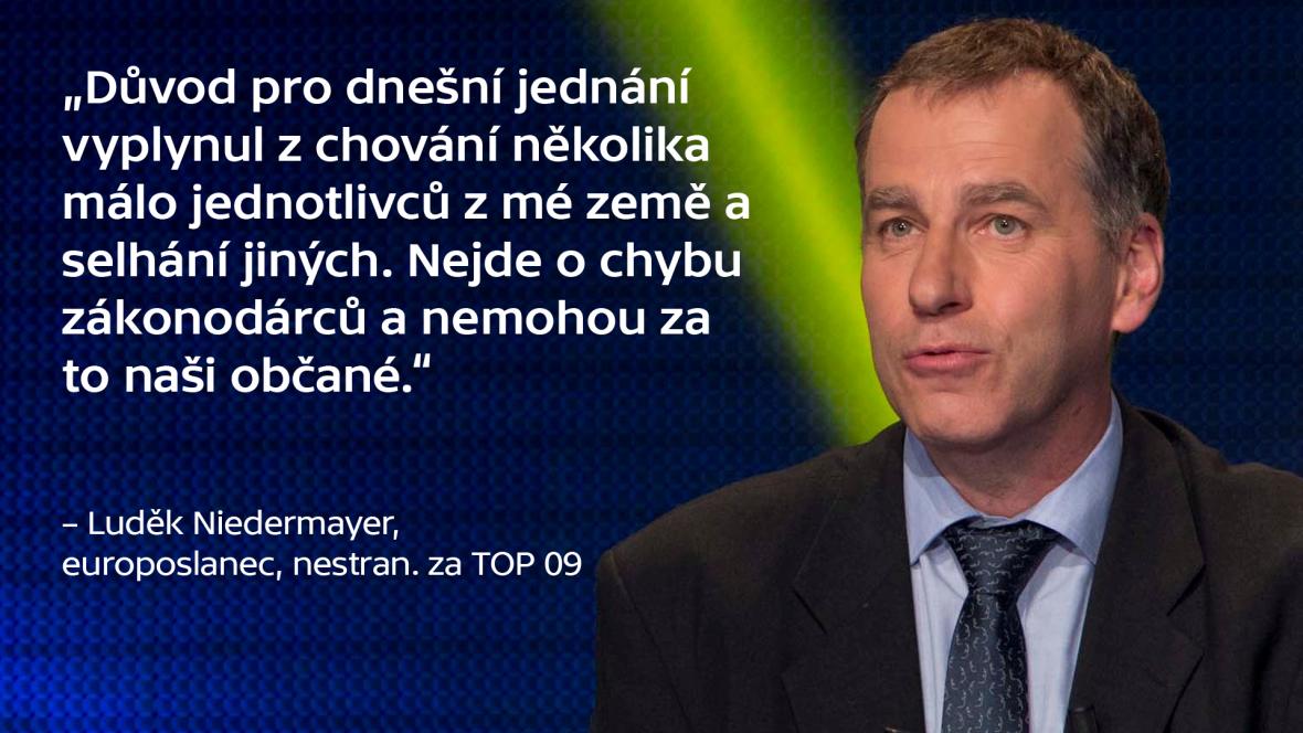 Synchron Luděk Niedermayer