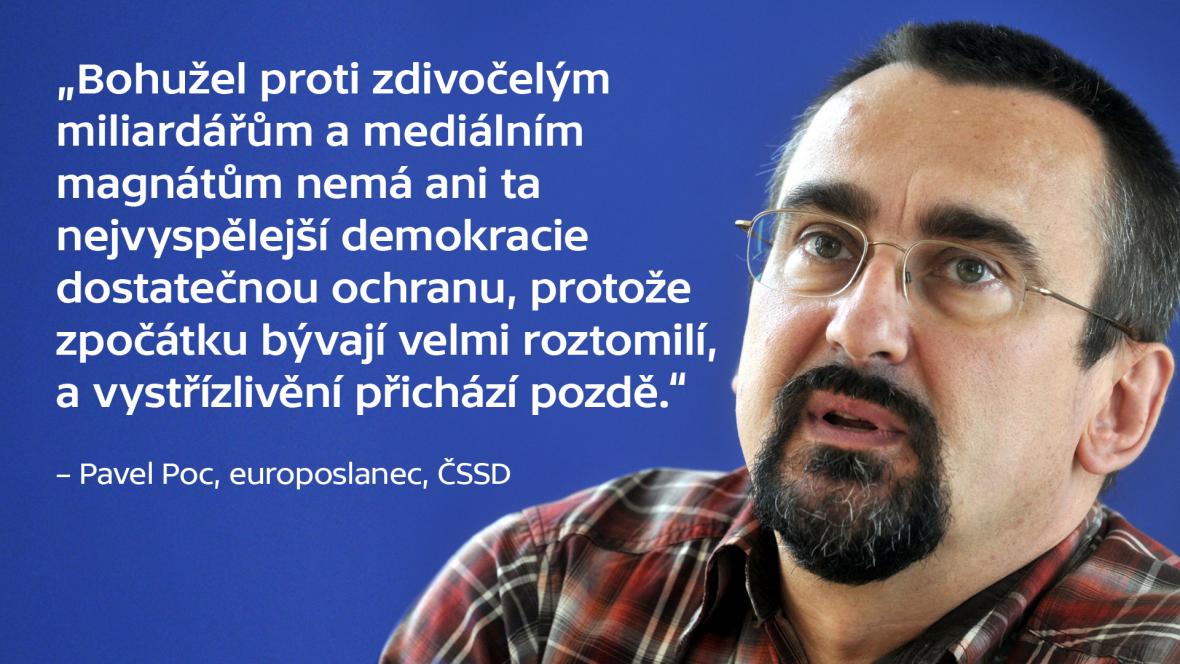 Synchron Pavel Poc
