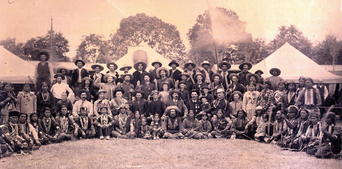 Soubor v roce 1883