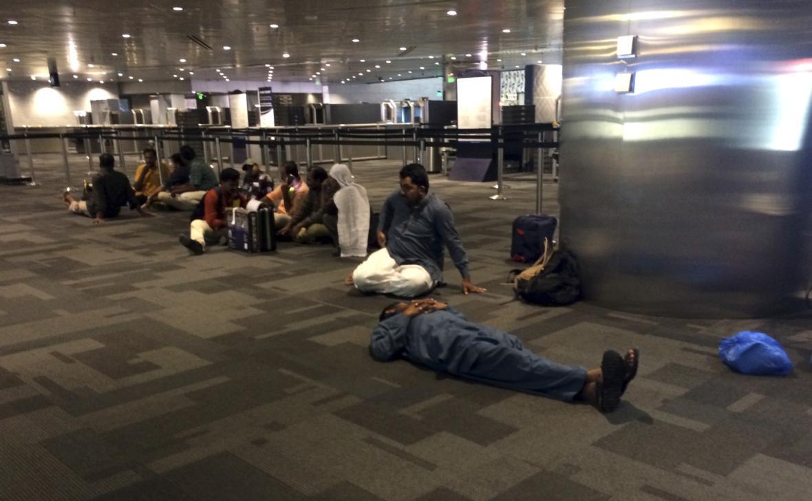 Arabské země omezily kontakt s Katarem