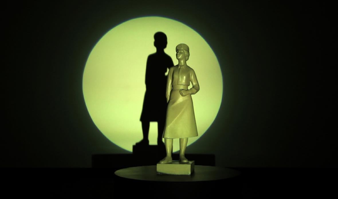Sériové číslo 2953, umělecký videofilm, 2015