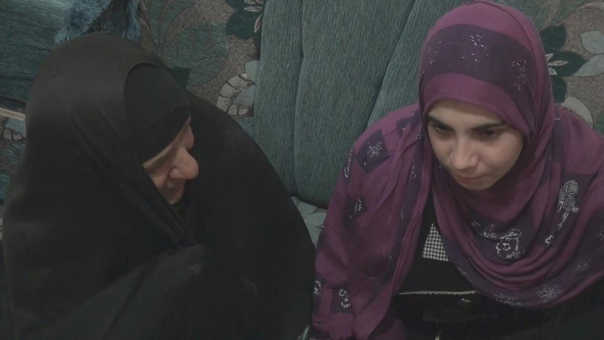 Šílan zachránila sunnitská rodina