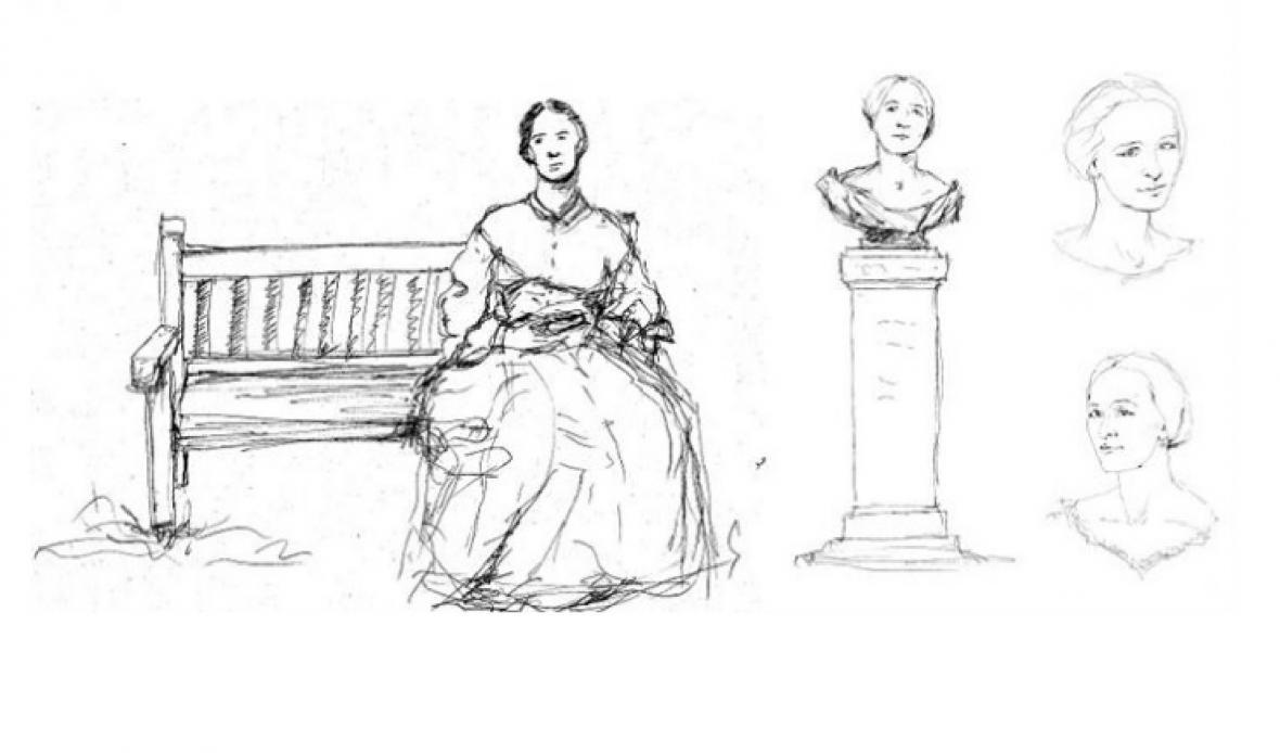 Návrhy podoby památníku