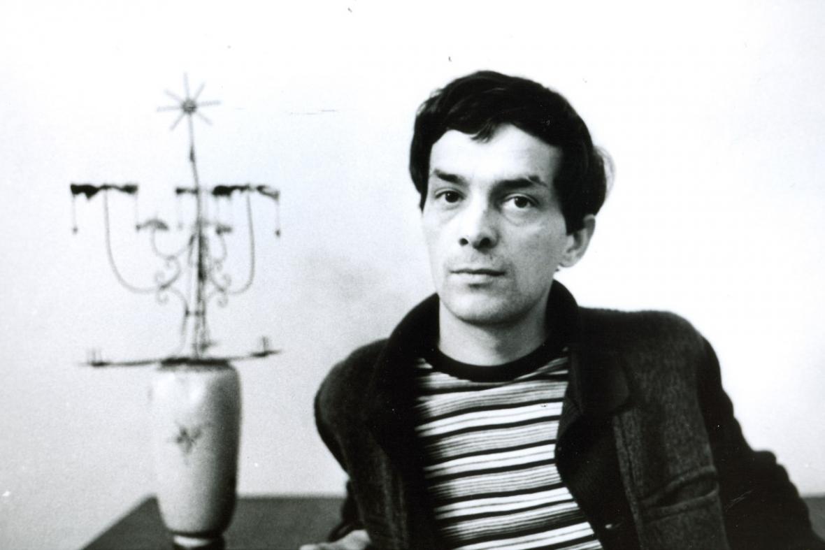 Pavel Juráček