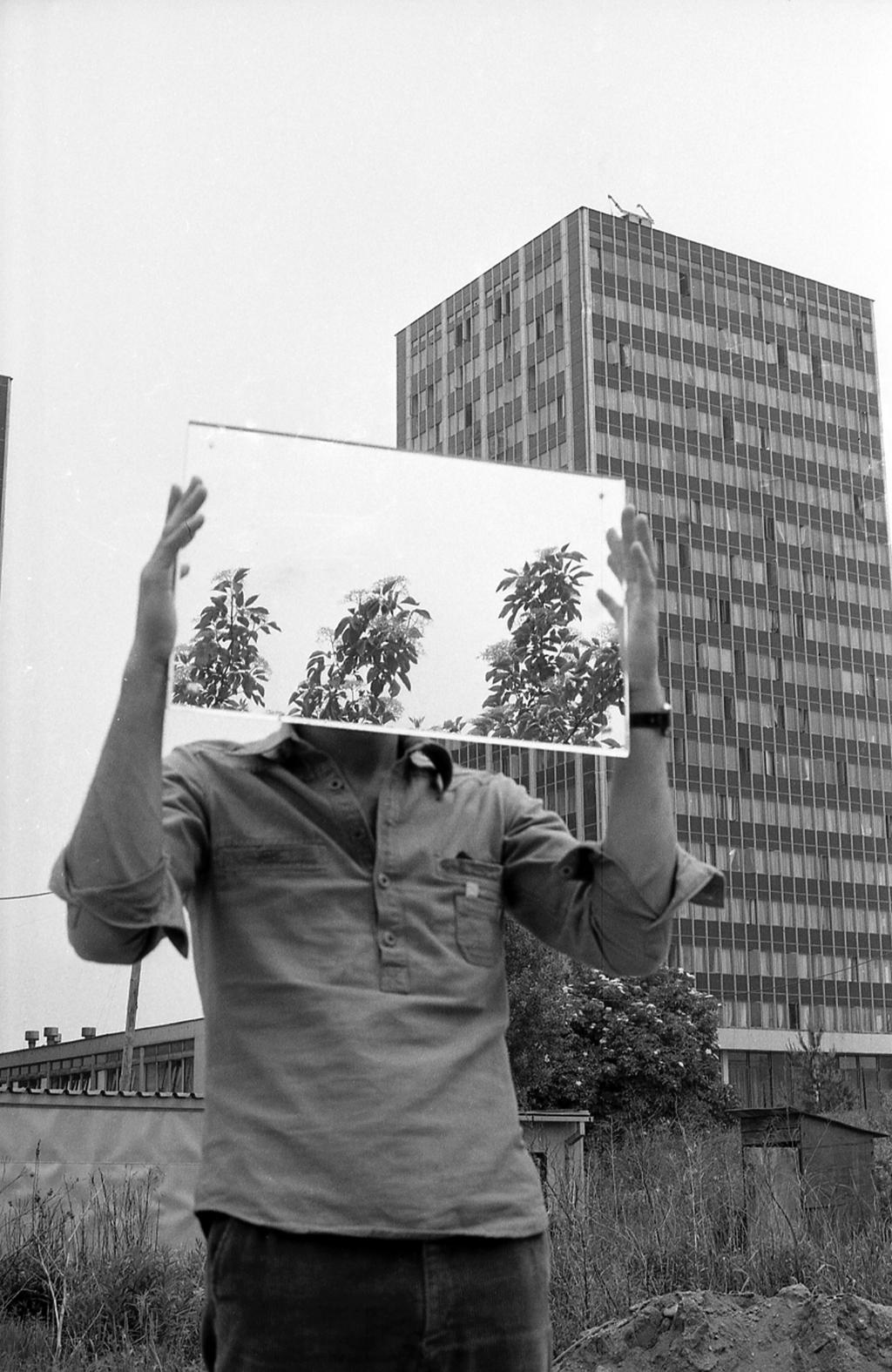 Z monografie Vladimír Ambroz: Akce
