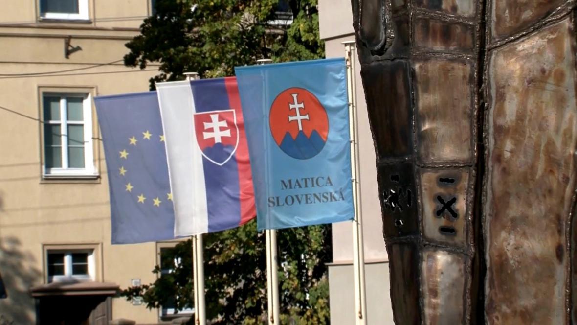 Matice slovenská