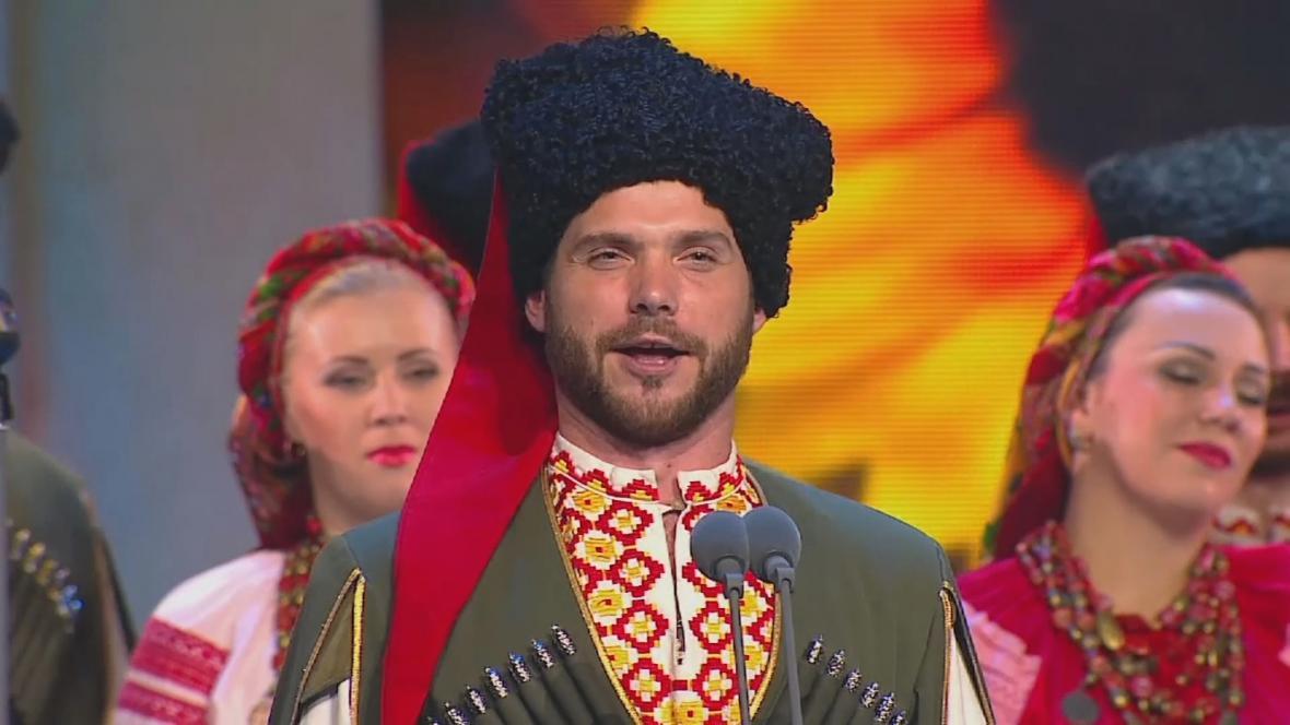 Kozácký sbor
