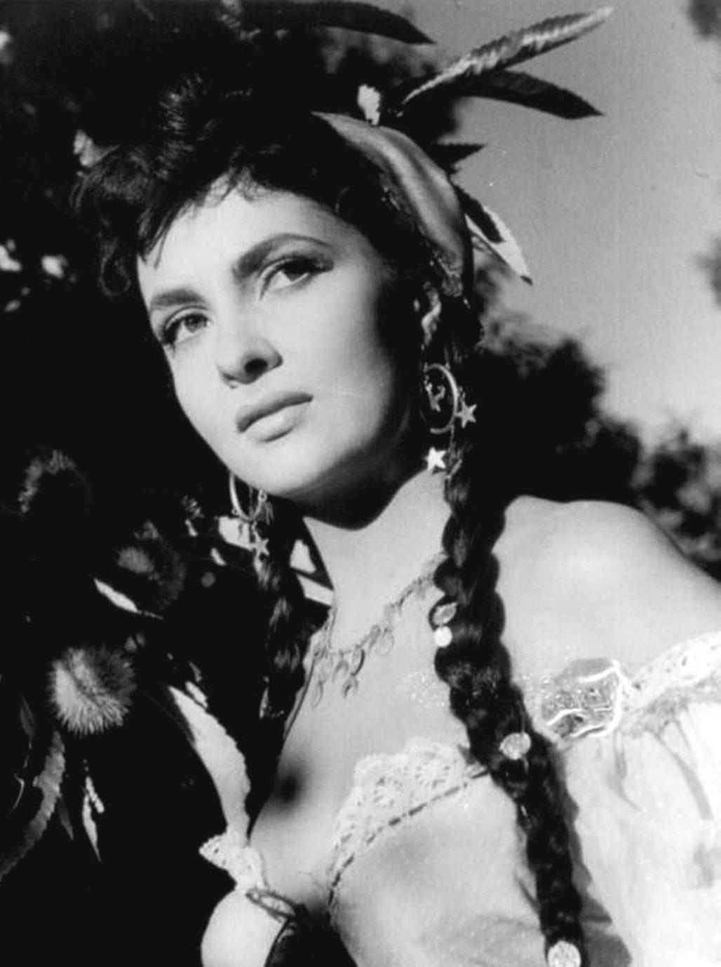 V přelomovém snímku Fanfán Tulipán (1952)